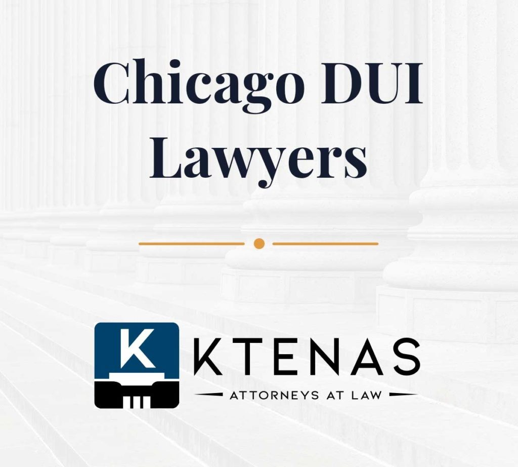Chicago DUI Lawyers