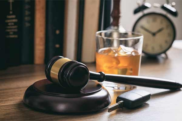 Contact our attorneys for help with your DUI.