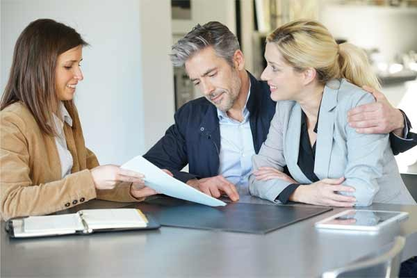 Real Estate Contract Drafting and Review