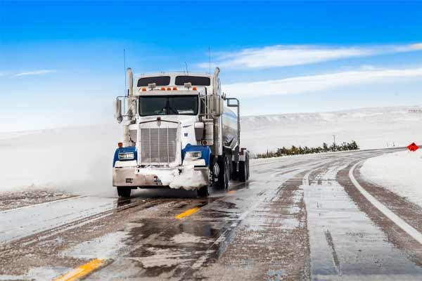 What is the Penalty for Driving a Commercial Vehicle Without a CDL?
